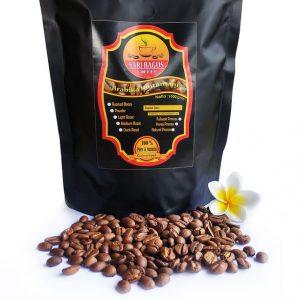 Arabika Roast Beans